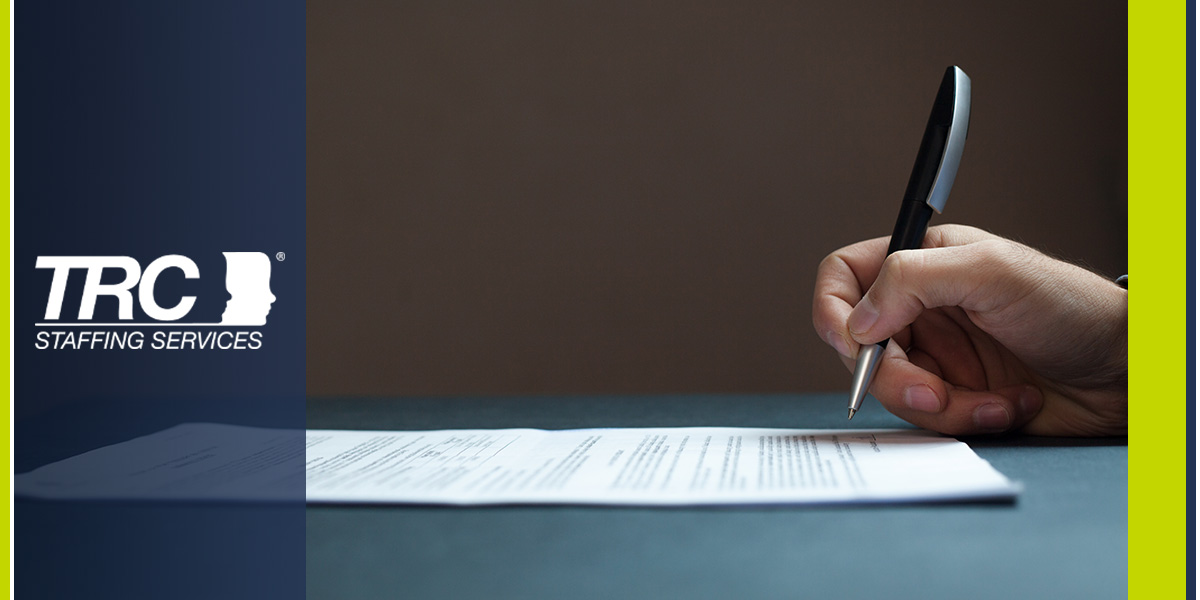 Why Is An Application Cover Letter So Important?
